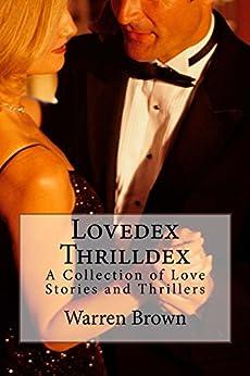 Lovedex Thrilldex by [Brown, Warren]