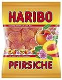Haribo Pfirsiche - 200gr - 6x