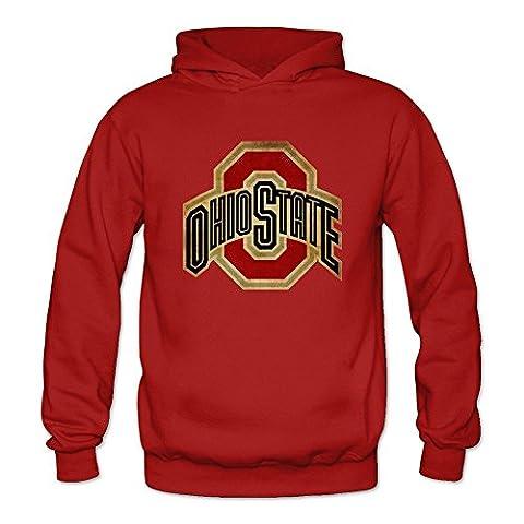 Agongda Lady NCAA The Ohio State University OSU Ohio State