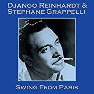 Swing from Paris - The Best Of