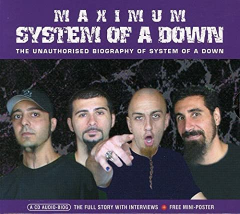 Maximum System of a Down [Import anglais]
