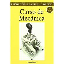 Curso de mecánica (Colección ...