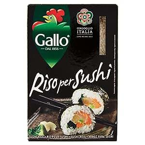 Gallo Riso per Sushi - 500 gr