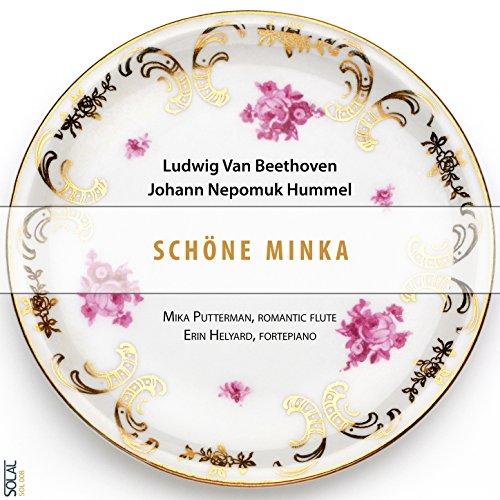 Beethoven & Hummel: Schöne Minka