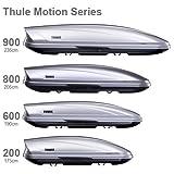 Thule Motion XL (800) - Schwarz glänzend -