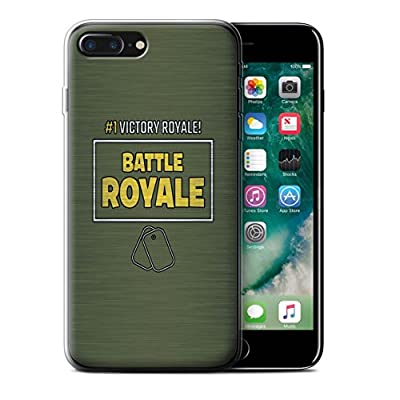 STUFF4 Phone Case/Cover/Skin / IP-GC / FN Battle Royale Collection from Stuff4