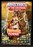 Masters of the Universe MotU Classics Figure: She-Ra