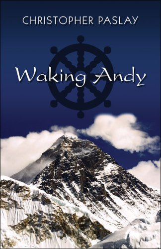Waking Andy Cover Image