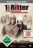 Best Warner Bros Ordinateurs de jeu - 1 1/2 Ritter - Auf der Suche nach Review