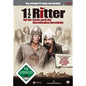 1 1/2 Ritter – Auf der Suche nach der hinreißenden Herzlinde