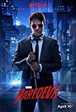 DAREDEVIL - US Imported TV Series Wall Poster Print - 30CM X 43CM Brand New Marvel