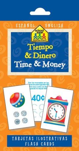 Tiempo & Dinero / Time & Money