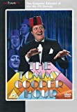 Tommy Cooper Hour: 24th April [DVD]