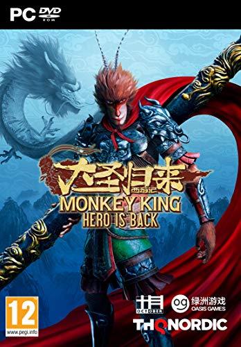Monkey King: Hero is Back - PC