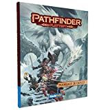 Giochi Uniti- Pathfinder Playtest: Manuale di Gioco, Colore Illustrato, GU3182