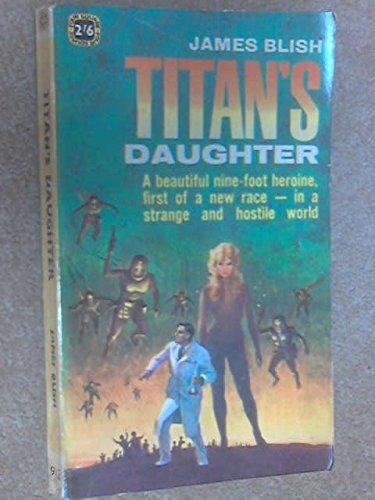 Titan's Daughter