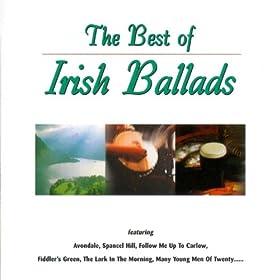 The Best of Irish Ballads