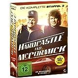 Hardcastle and McCormick - Die dritte und finale Staffel