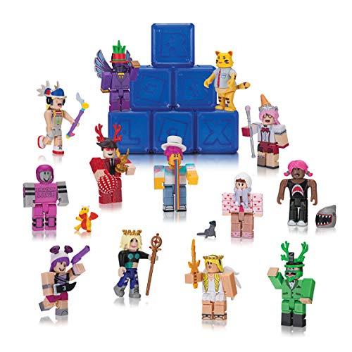 Roblox - Figuras de Misterio de la Famosa Serie 2