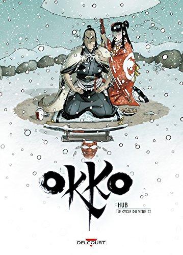 Okko T10 - Le Cycle du vide 2