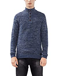 edc by Esprit 096cc2i008, Pull Homme