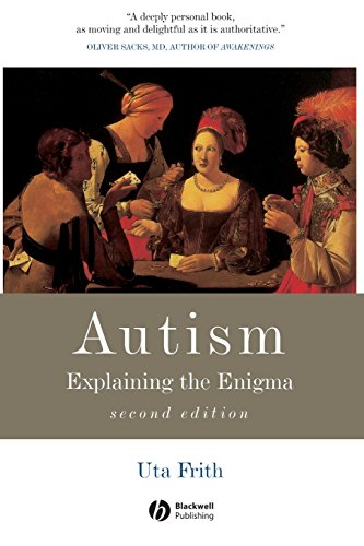 Autism: Explaining the Enigma (Cognitive Development)