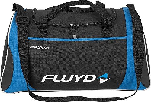 Fluyd, Borsone per piscina, Blu (Blau - blau)