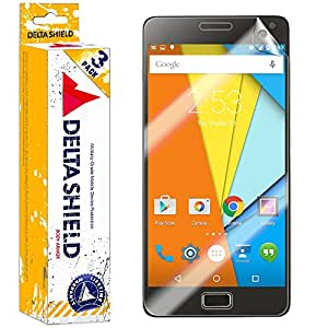 Lenovo Vibe P1 Screen Protector [3-PACK], DeltaShield BodyArmor - Premium HD Ultra-Clear Cover Shield with Lifetime Warranty Replacements - Anti-Bubble & Anti-Fingerprint Military-Grade Film