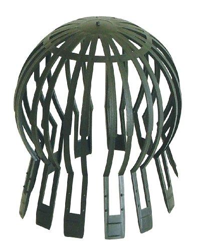Giemmeargenta - Parafoglie in polietilene per tubo diam.60/150mm