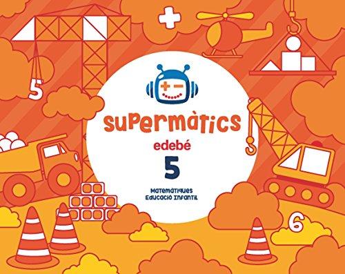SUPERMÀTICS QUADERN 5