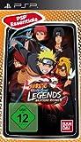 Naruto Shippuden Legends: Akatsuki Rising [Essentials]
