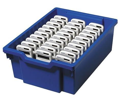 Aurora CK30 Lot de calculatrices HC133 pour classe d'écoliers (Import Royaume Uni)