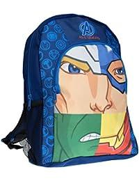 Marvel Vengadores para niños Los Vengadores Mochila