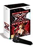 Cheapest The X-Factor (Includes Microphone) on Nintendo Wii