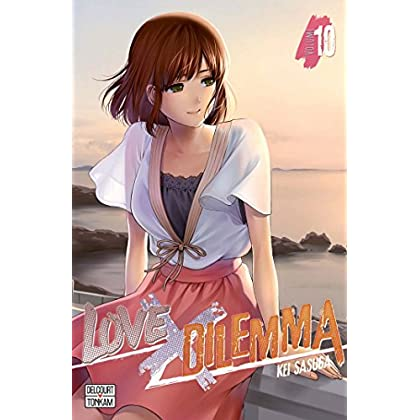 Love X Dilemma T10