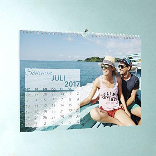 foto-kalender-selber-basteln-herrliche-zeiten-wandkalender-din-a4-297-x-210-mm-fotokalender-2017