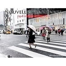 NOUVELLES PARISIENNES: Ginza VII