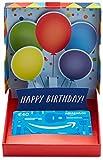 Amazon.de Geschenkkarte in Geschenkbox - 40 EUR (Geburtstagsüberraschung) - 2