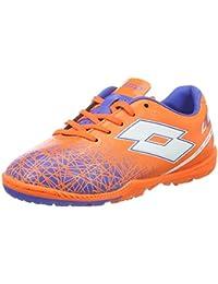 Amazon.es  futbol - Lotto  Zapatos y complementos c0e7f980af197
