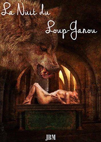 La nuit du loup-garou (Les portes d'Euphoria t. 5)