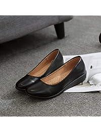 0e9223f1 Amazon.es: Azafata - 20 - 50 EUR: Zapatos y complementos