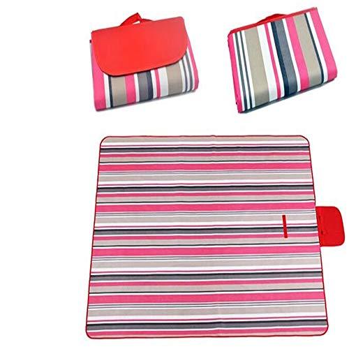 Klein Ball Teppich-Outdoor Strand Picknick Falten Isomatte Wasserdicht Schlafen Camping Pad Matte Feuchtigkeits Blanket145X200CM