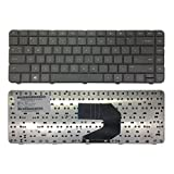 #4: Lapmate Laptop Keyboard for Hp 431 435 430 630 630s Compaq CQ43 CQ57 G4 G6 HP 1000 SERIES