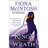 King's Wrath: Book 3 of the Valisar Trilogy