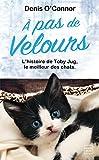 À pas de velours (Hauteville) - Format Kindle - 9791028110444 - 4,99 €