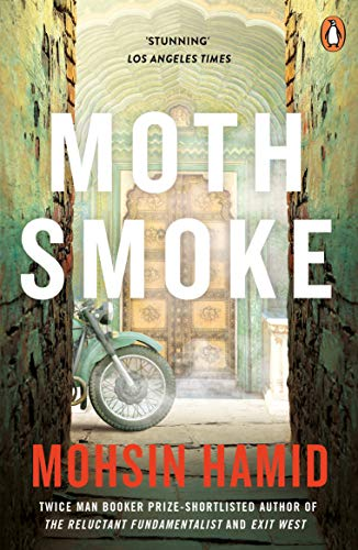 Moth Smoke (English Edition)