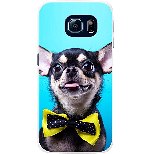 chihuahua-mexicana-taco-bell-perro-duro-caso-para-telefonos-moviles-plastico-chihuahua-wears-yellow-