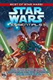 Star Wars Essentials, Bd. 5: Jedi-Chroniken