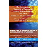 Highlights from The Homeopathic Treatment of Depression, Anxiety and Bipolar Disorder (English Edition)