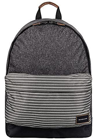 Quiksilver EVERYDAY POSTER PLUS Backpack, 60 cm, 25 L, Licorice